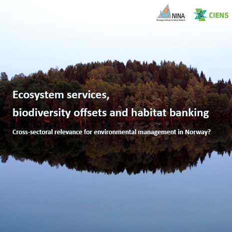 Workshop: Ecosystem services, biodiversity offsets and habitat banking