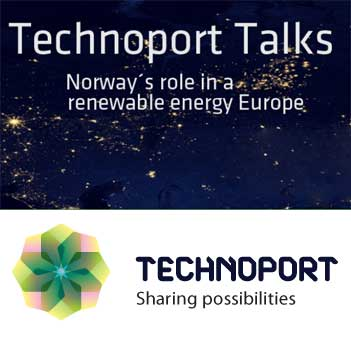 CEDREN på Technoport Talks
